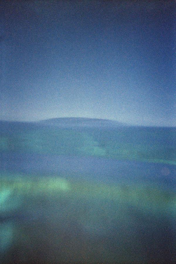 Pacific Ocean, Hawaii, 2006