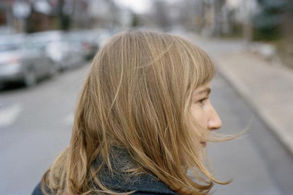 Sheila Heti, Dazed, 2012