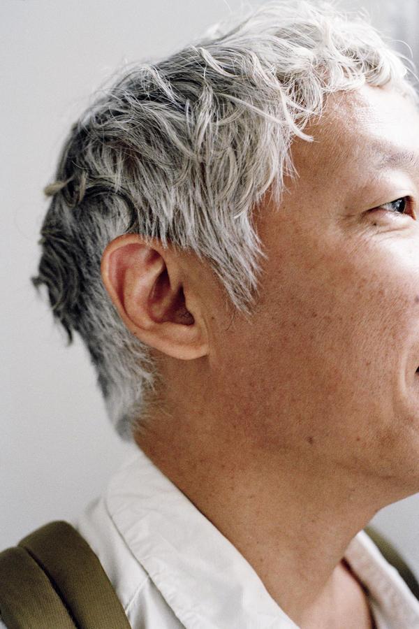 Takashi Homma, Sneeze, 2016